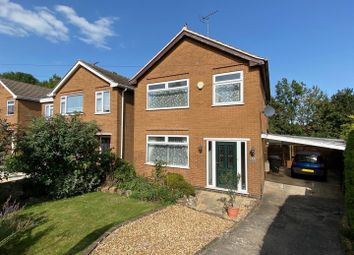 Thumbnail 3 bed detached house for sale in Henshaw Place, Ilkeston