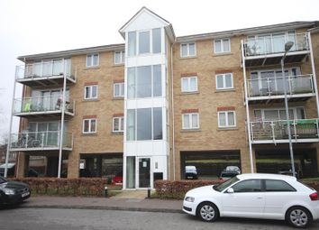 Thumbnail 2 bedroom property for sale in Foxglove Way, Luton
