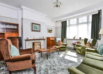 Thumbnail 3 bed end terrace house for sale in Thornton Road, London