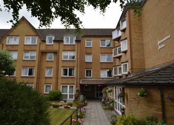 Thumbnail 1 bed flat for sale in Cassio Road, Watford, Herts