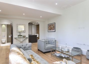 Thumbnail 2 bed flat for sale in Crown House, Crown Drive, Farnham Royal, Slough