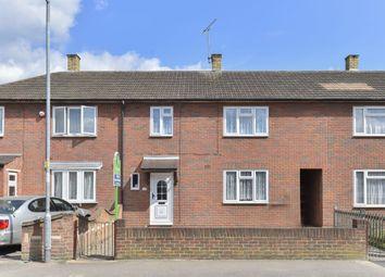 Thumbnail 4 bedroom terraced house for sale in Marston Avenue, Dagenham