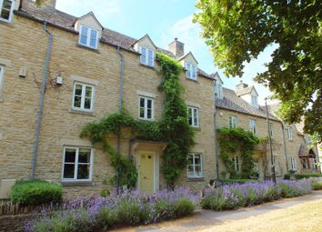 Thumbnail 5 bed terraced house for sale in The Limes, South Cerney, Cirencester