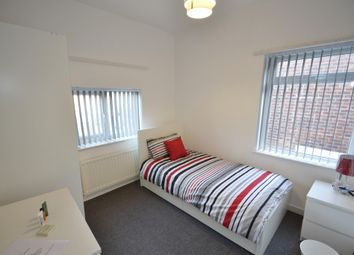 Thumbnail Room to rent in St. Marys Street, Latchford, Warrington