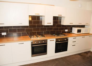 Thumbnail 9 bed semi-detached house to rent in Elmore Road, Sheffield