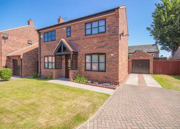 Thumbnail 3 bedroom detached house for sale in Blacksmiths Close, Eston, Middlesbrough