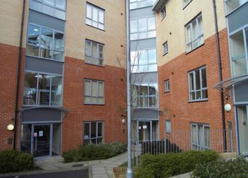 Thumbnail 2 bedroom flat for sale in Craggs Row, Preston