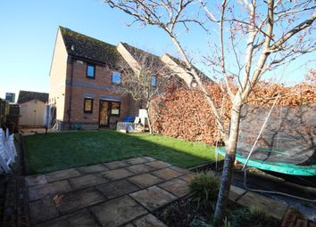 Thumbnail 3 bed end terrace house for sale in Anson Close, Marcham, Abingdon