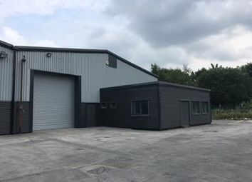 Thumbnail Light industrial to let in Titan House, Newby Road Industrial Estate, Lowick Close, Hazel Grove, Stockport