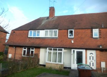 Thumbnail 3 bed terraced house to rent in Shepton Crescent, Aspley, Nottingham