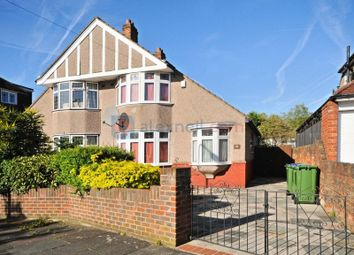 Thumbnail 3 bed terraced house to rent in Mayday Gardens, London