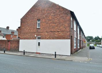 Thumbnail 2 bed flat to rent in Bugatti Industrial Park, Norham Road, North Shields