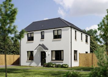 "Thumbnail 4 bed detached house for sale in ""The Aberlour"" at Invergowrie, Dundee"