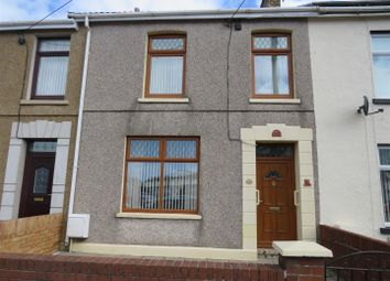 Thumbnail 3 bed terraced house for sale in Sandy Road, Llanelli