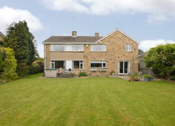 4 bed detached house for sale in Congreve Approach, Bardsey, Leeds LS17