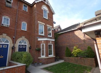 Thumbnail 5 bed semi-detached house for sale in Country Mews, Blackburn