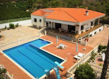 Thumbnail 4 bed villa for sale in Gandia, Costa Blanca, Valencia, Spain