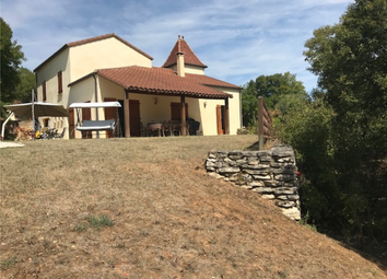 Thumbnail 5 bed detached house for sale in Catus, Lot, Occitanie, France