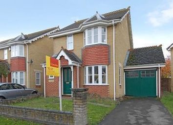 Thumbnail 3 bedroom detached house to rent in Acland Close, Headington