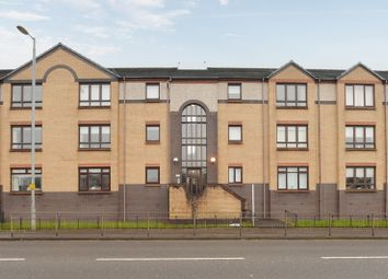 Thumbnail 2 bedroom flat for sale in Sunnyside Road, Coatbridge, North Lanarkshire