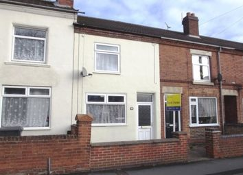 Thumbnail 2 bed property to rent in Ashby Road, Coalville