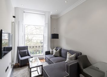 Thumbnail 1 bed flat to rent in Garden House, Kensington Gardens Square, London