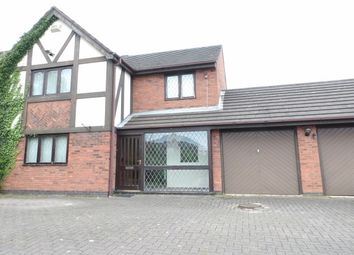 Thumbnail 4 bed property to rent in Holborn Drive, Aughton, Ormskirk