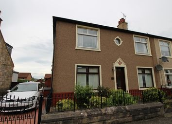 Thumbnail 2 bedroom flat for sale in 103 Mungalhead Road, Falkirk