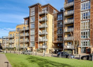 Thumbnail 1 bedroom flat for sale in Fenland House, Harry Zeital Way, London