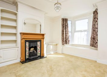 Thumbnail 3 bedroom end terrace house to rent in Dover Road, Baffins, Portsmouth