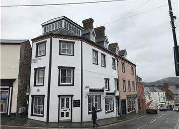 Thumbnail Retail premises for sale in Mixed Use Retail/Residential Investment, 1 Well Street, Ruthin, Denbighshire
