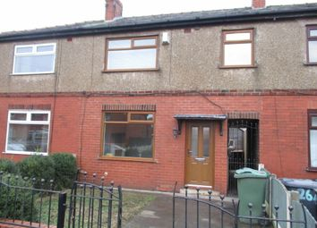 Thumbnail 3 bed terraced house to rent in Carr Common Road, Hindley Green, Wigan, Manchester, Greater Manchester