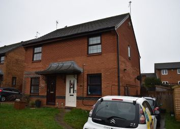 Thumbnail 2 bed property to rent in Downsway, Northampton