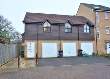 Thumbnail 2 bed property for sale in The Sidings, Mangotsfield