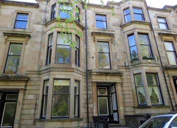 Thumbnail 2 bed flat to rent in Bowmont Terrace, Westend, Glasgow
