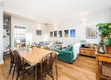 Thumbnail 2 bed flat to rent in Peckham Hill Street, London