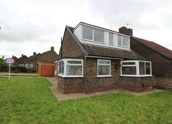 Thumbnail 3 bed detached bungalow for sale in Leeway, Spondon, Derby