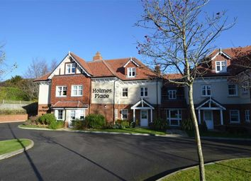 Thumbnail 2 bed flat for sale in Holmes Place, Crowborough Hill, Crowborough