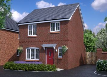 3 bed semi-detached house for sale in Canberra Lane, Cottam, Preston PR4