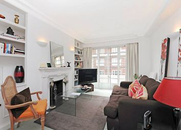 Thumbnail 2 bed flat for sale in Winchester Court, Vicarage Gate, London