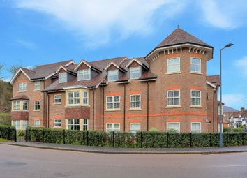 Thumbnail 2 bed flat for sale in Walkers Road, Harpenden