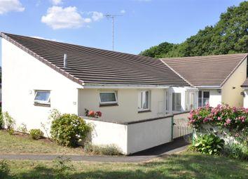 3 bed detached bungalow for sale in Hamlin Gardens, Exeter EX1