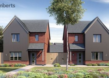 3 bed detached house for sale in Village Walk, New Road, Studley B80