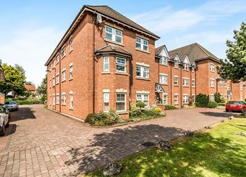Thumbnail 2 bed flat to rent in Wellington Road, Timperley, Altrincham