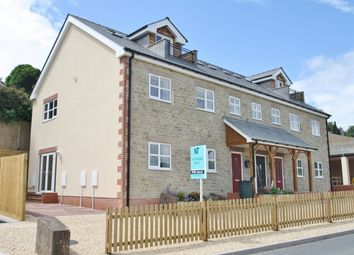 Thumbnail 2 bed flat for sale in Nelsons Court, Morse Road, Drybrook, Gloucestershire