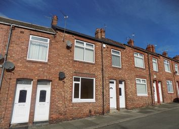 Thumbnail 2 bed flat to rent in Prince Consort Road, Hebburn