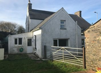 Thumbnail 4 bed semi-detached house to rent in Haverfordwest Road, Letterston, Haverfordwest
