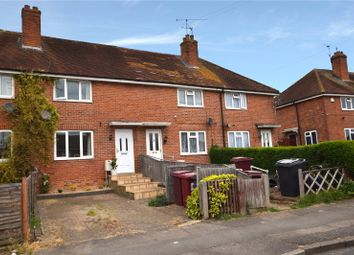 Thumbnail 2 bedroom terraced house for sale in Callington Road, Reading, Berkshire