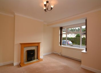 Thumbnail 3 bed semi-detached house to rent in Sunnybank Crescent, Yeadon, Leeds