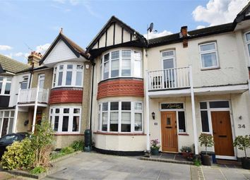 Thumbnail 3 bed terraced house for sale in Lord Roberts Avenue, Leigh-On-Sea, Essex